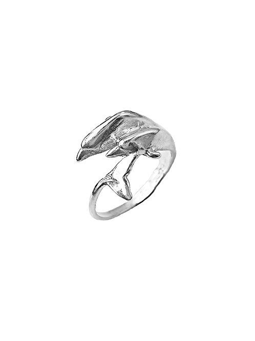 Anillo Dolphins