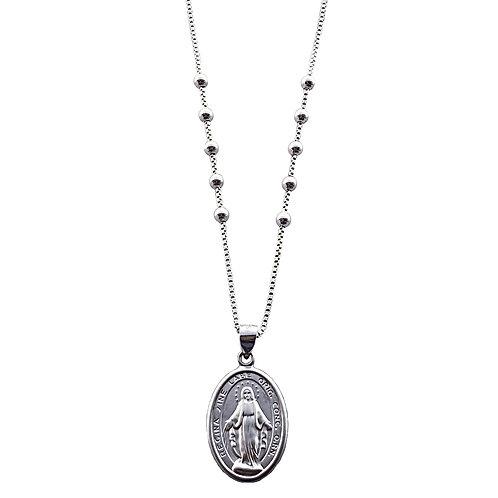 Collar Virgen de los Rayos