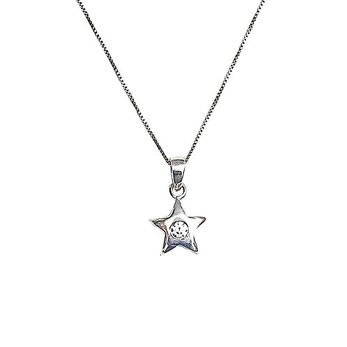 Collar My Star