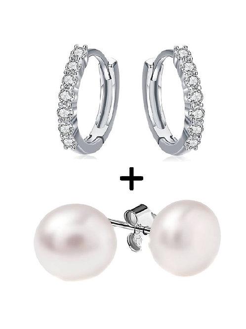 Set Royal Pearl