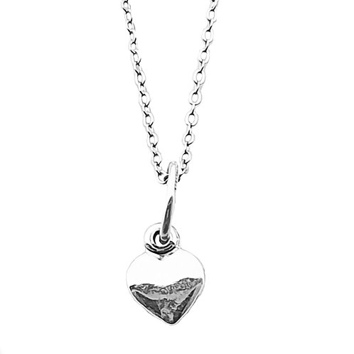 Collar Small Heart