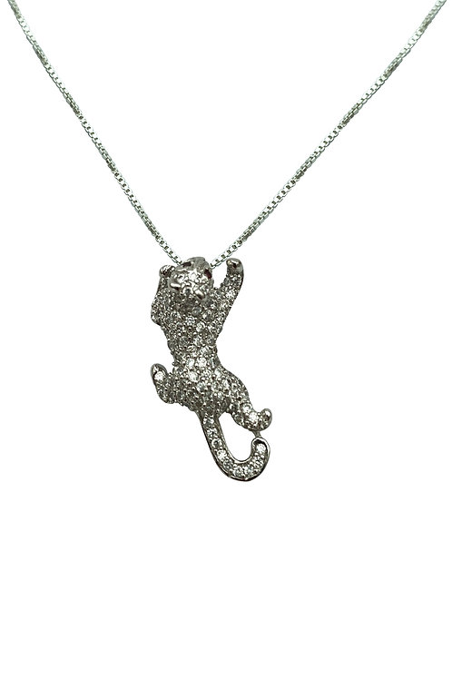 Collar Jaguar Trepador