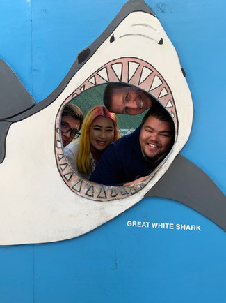 Jacob, Gabby, Jeremy & Austin