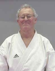 Philippe Éveno, Karate Shito-ryu Dolaysien dans le Morbihan