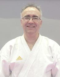 Thierry Renaud, Karate Shito-ryu Dolaysien dans le Morbihan