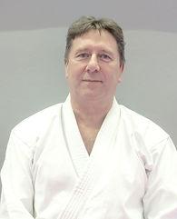 Jean-Pierre Hamon, Karate Shito-ryu Dolaysien dans le Morbihan