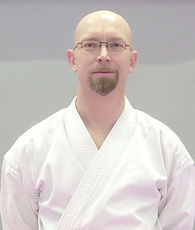 Nicolas Guriec, Karate Shito-ryu Dolaysien dans le Morbihan