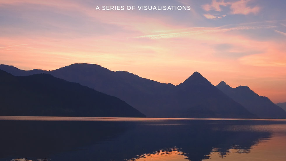 Visualise ~ A Series of Guided Visualisations