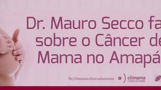 Câncer de Mama no Amapá