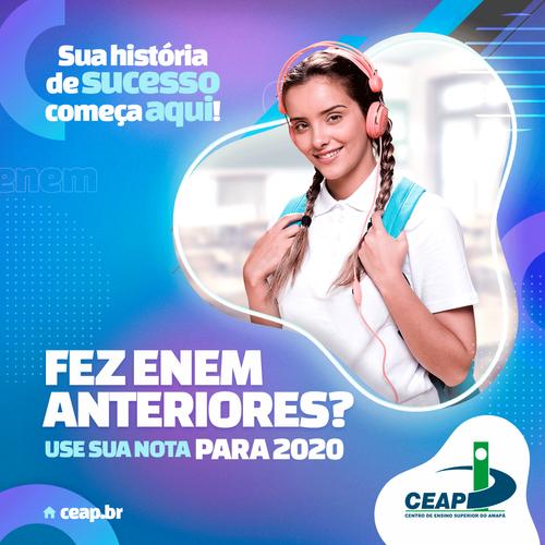 Faculdade CEAP