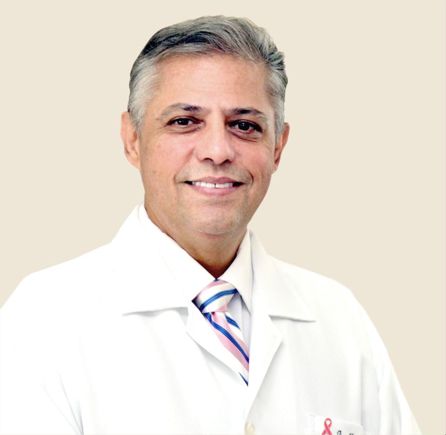 Dr. Mauro Secco