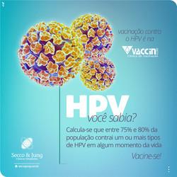 Vaccini Macapá