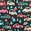 Thumbnail: Floral Cars Harems