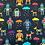 Thumbnail: Rainbots Harems