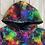 Thumbnail: Rainbow Galaxy Hoodie