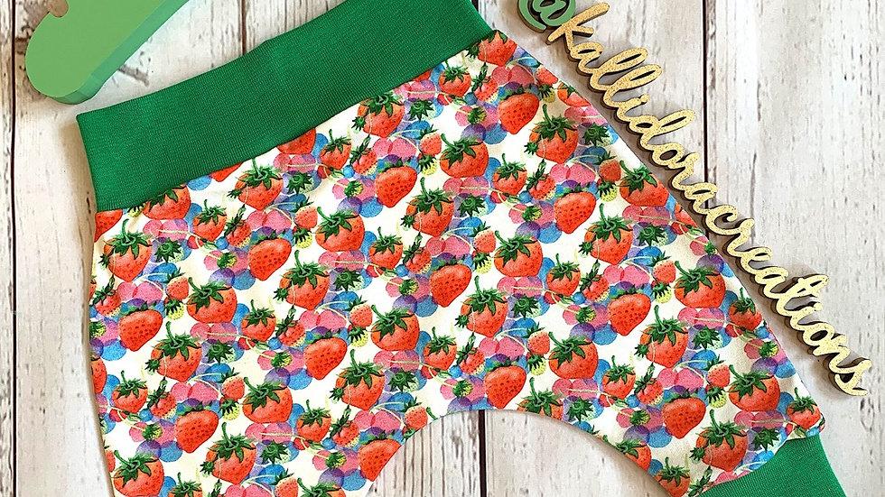 Strawberries Harems