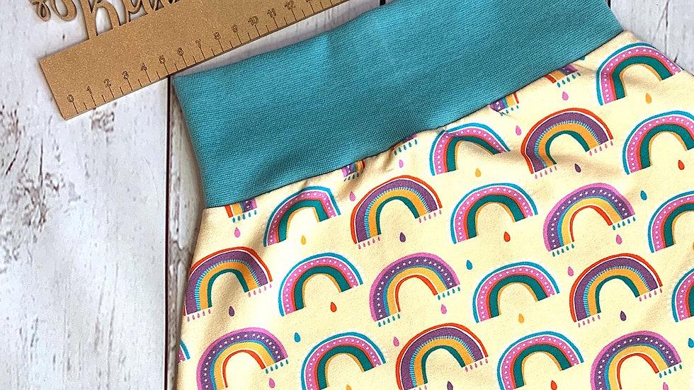 Wonky Rainbow Harems