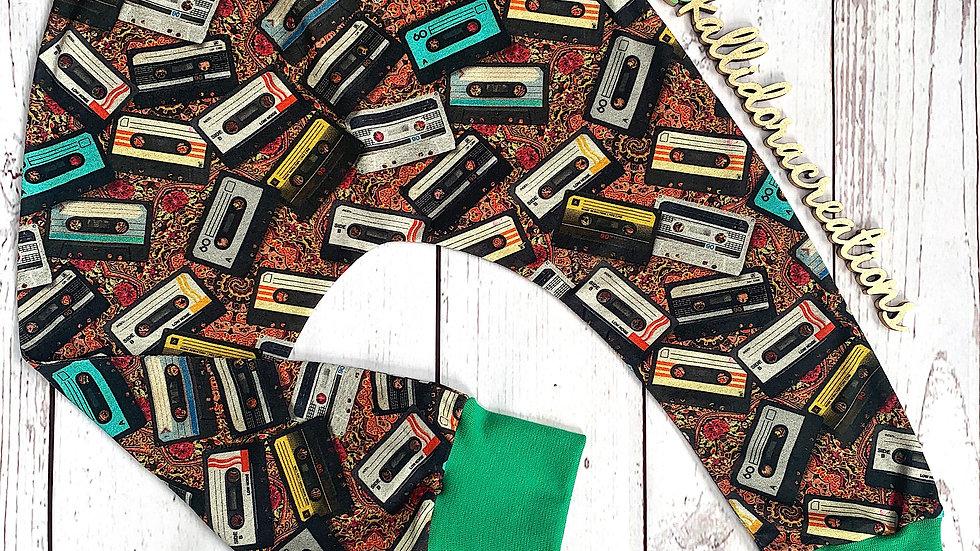 Retro Cassettes Harems