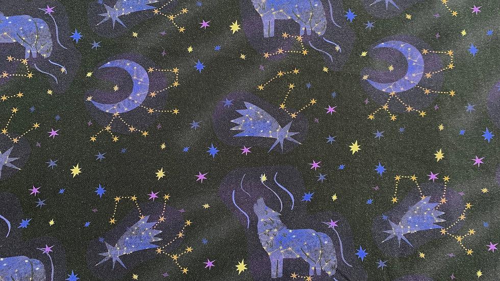 Starry Night Harems