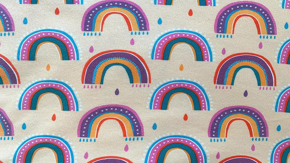 Wonky Rainbows T-Shirt
