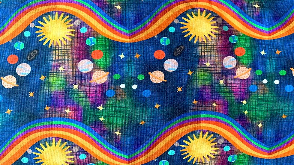 Rainbow Orbit Bummies