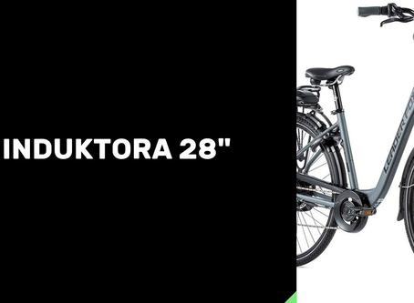 TILBUD PÅ ELCYKEL 2020 MODEL
