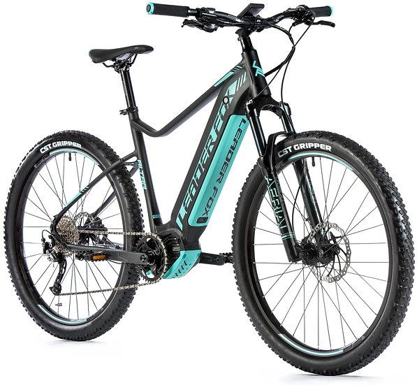 El-Cykel MTB Leader Fox ALTAR 27.5, 2020 Fås i 2 farver