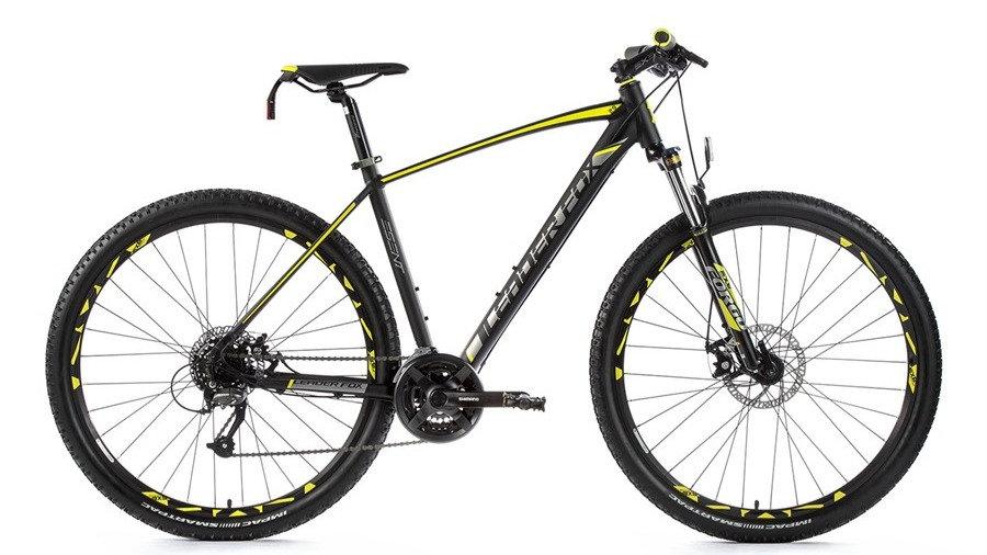 """Cykel MTB Leader Fox ESENT 27,5"""" 29"""", fås i 5 farver"""