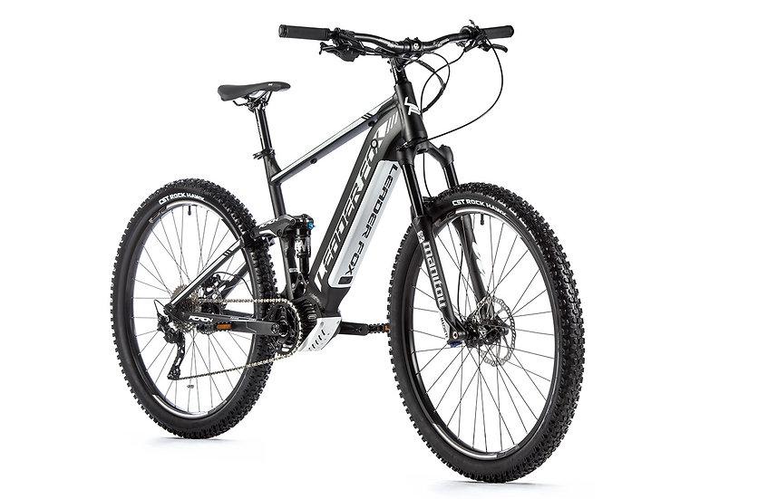 """El-Cykel MTB Leader Fox ACRON 29"""" 2020 Herre Fås i 2 Farver"""