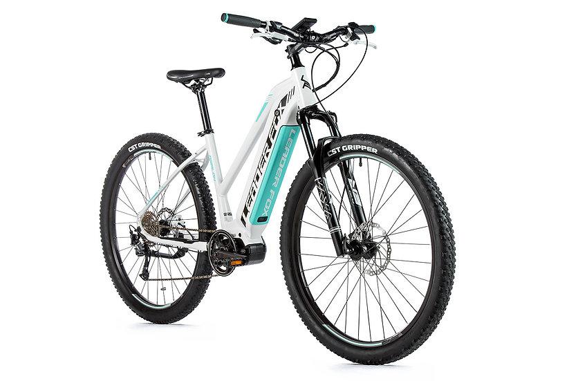 """El-Cykel MTB Leader Fox AWALON 29"""". 2020. Dame. Fås i 2 farver."""