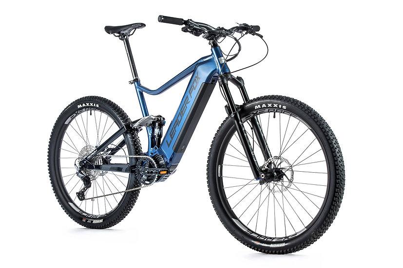 """El-Cykel MTB Leader Fox ACRON 29"""" 2021 Herre Fås i 2 Farver"""