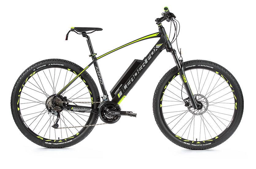 """El-Cykel MTB Leader Fox ARIMO 29"""", 2019 Fås i 2 farver"""