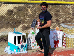 P4P Toy Drive