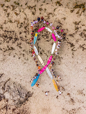 paddle for peace breast cancer