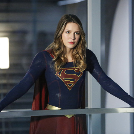 The CW's 'Supergirl' series to end with sixth season