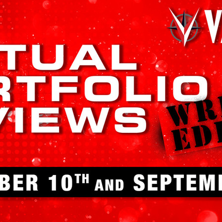 Valiant Entertainment to hold virtual portfolio reviews for writers in September