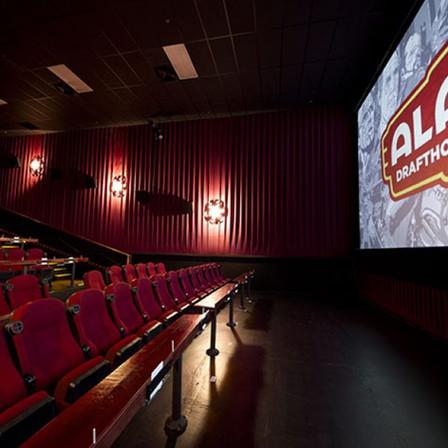 Alamo Drafthouse Cinema revises its future with new leadership and leaner portfolio