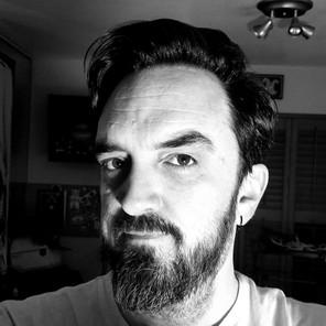 Comic book inker Ryan Winn widens role with creator-owned series