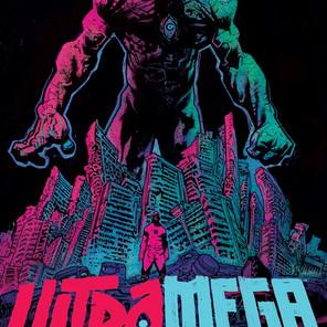 'Ultramega' promises giant kaiju fun in 2021