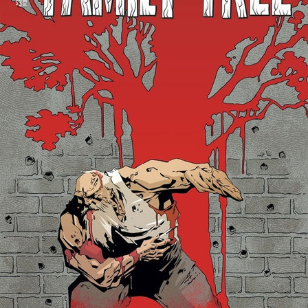 Legacy continues to expand in Phil Hester's artwork for 'Family Tree'