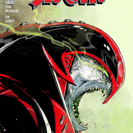Todd McFarlane's 'Spawn' continues to find new life beyond 301st issue