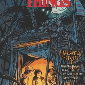 Review: 'Stranger Things Halloween Special' one-shot