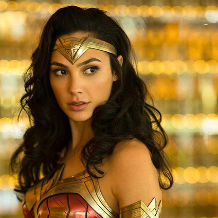 'Wonder Woman 1984' to be holiday gift to HBO Max subscribers