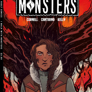 'I Walk with Monsters' satisfies craving for rural horror