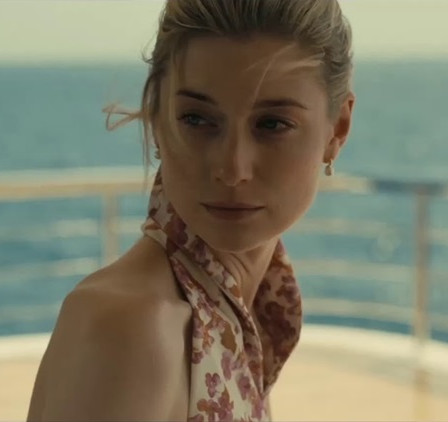 'The Crown' has its Princess Diana in Elizabeth Debicki