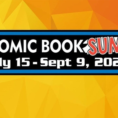 Free Comic Book Day transforms into summer celebration