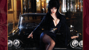 Out-of-print Elvira comics from the 1990s are coming back