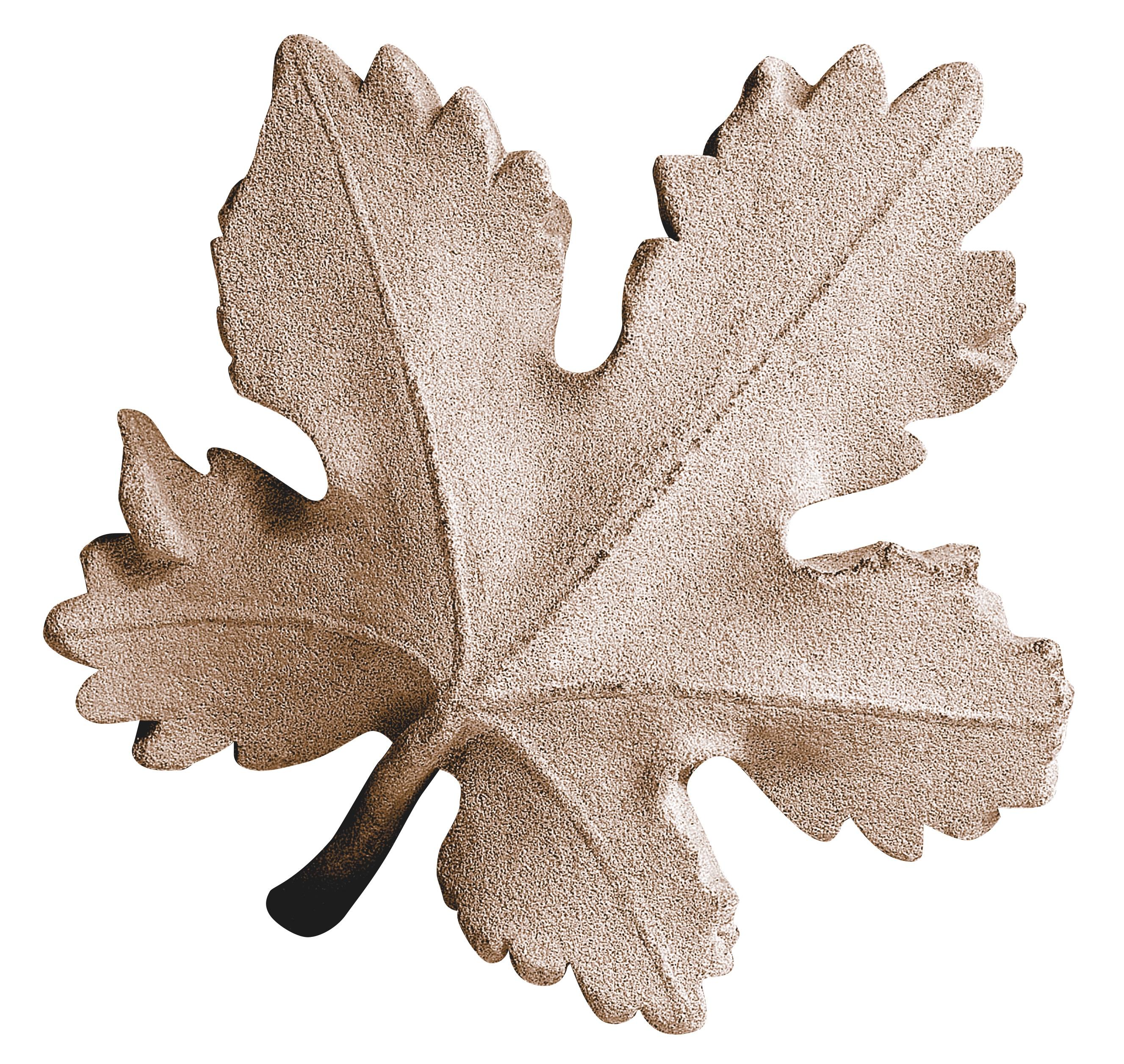 Leaf CMYK