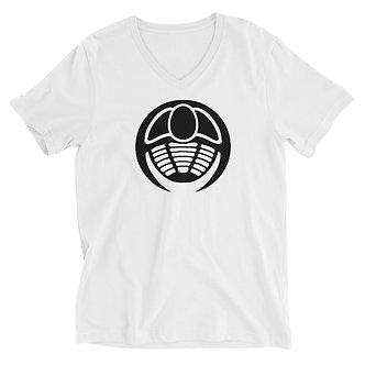 Trilobite V-Neck T-Shirt