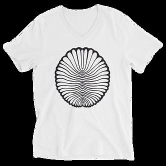 Dickinsonia V-Neck T-Shirt